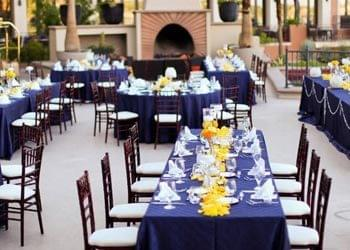 Luxury Outdoor Wedding Locations in Las Vegas