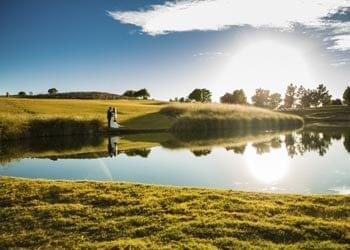 Find Country Club Luxury Weddings in Las Vegas