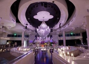 Find Las Vegas Strip Luxury Wedding Locations