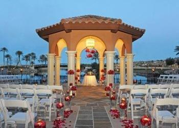 Find Outdoor Luxury Wedding Locations in Las Vegas